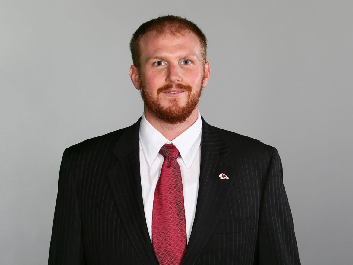 Former Chiefs assistant coach Britt Reid charged with DWI