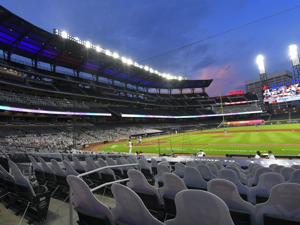 MLB moves All-Star Game out of Atlanta