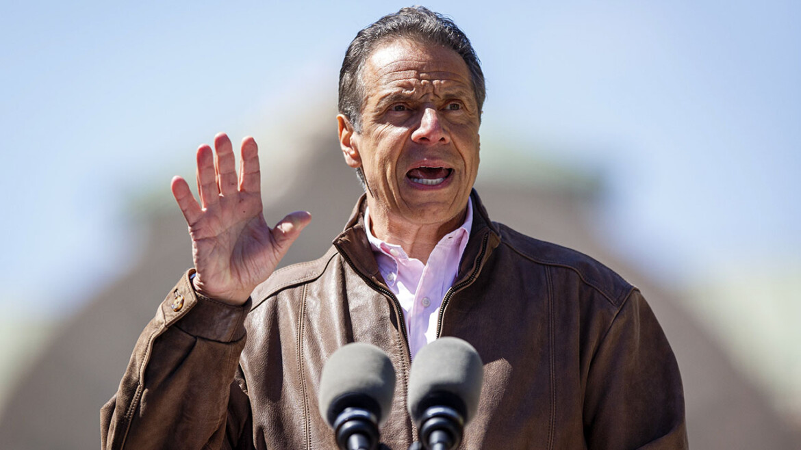 Cuomo slams accusers for going public amid sexual harassment probes: 'That's not fair'