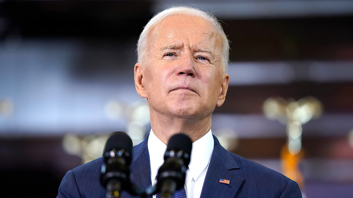 Biden says it's 'tough call' to mandate COVID-19 vaccine for military