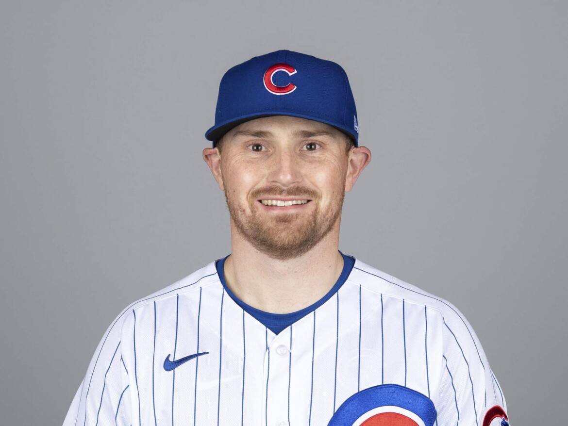 Cubs' first-base coach Craig Driver tests positive for COVID-19