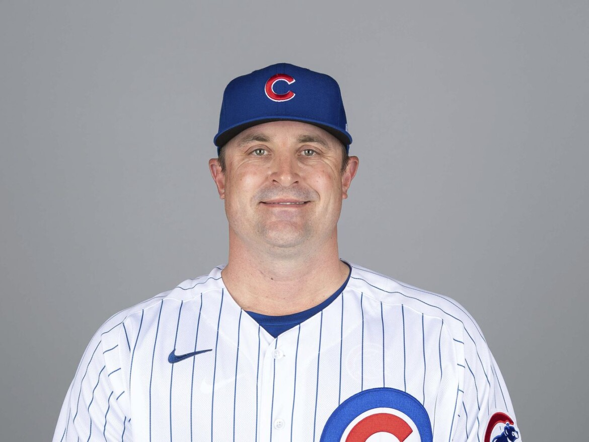 Cubs' bullpen coach Chris Young tests positive for COVID-19, three players placed on COVID list