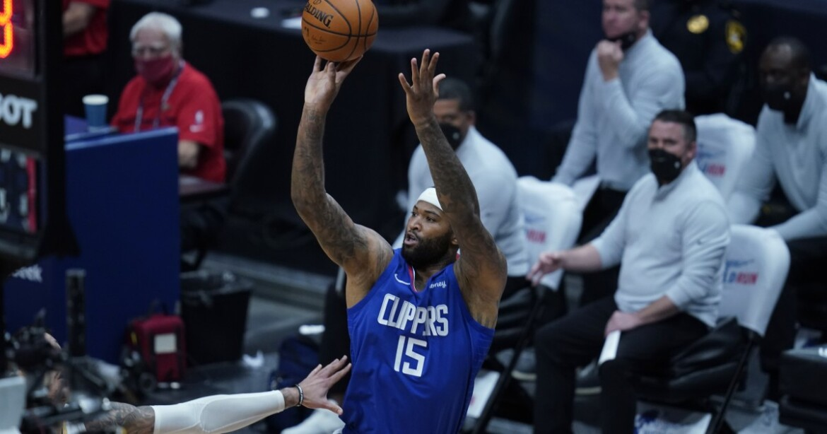 As defenses center attention on DeMarcus Cousins, new Clipper brings smiles