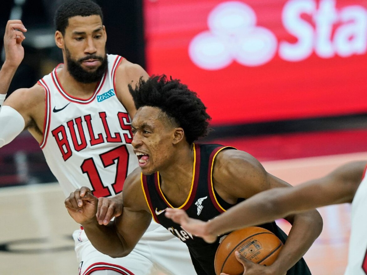 Bulls have momentum crushed in Cleveland by playing the turnover game