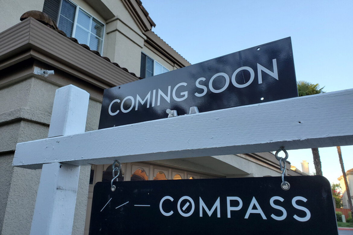 SoftBank-backed real estate giant Compass valued at $8.2B in NYSE debut