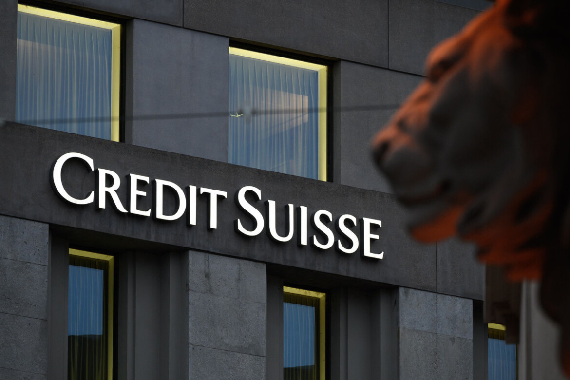 Credit Suisse reveals $4.7B hit from Archegos chaos, replaces execs