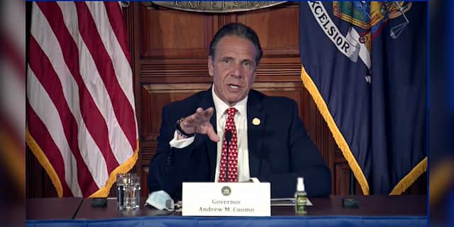 Cuomo administration tracked nursing home deaths despite claims they couldn't be 'verified,' document shows
