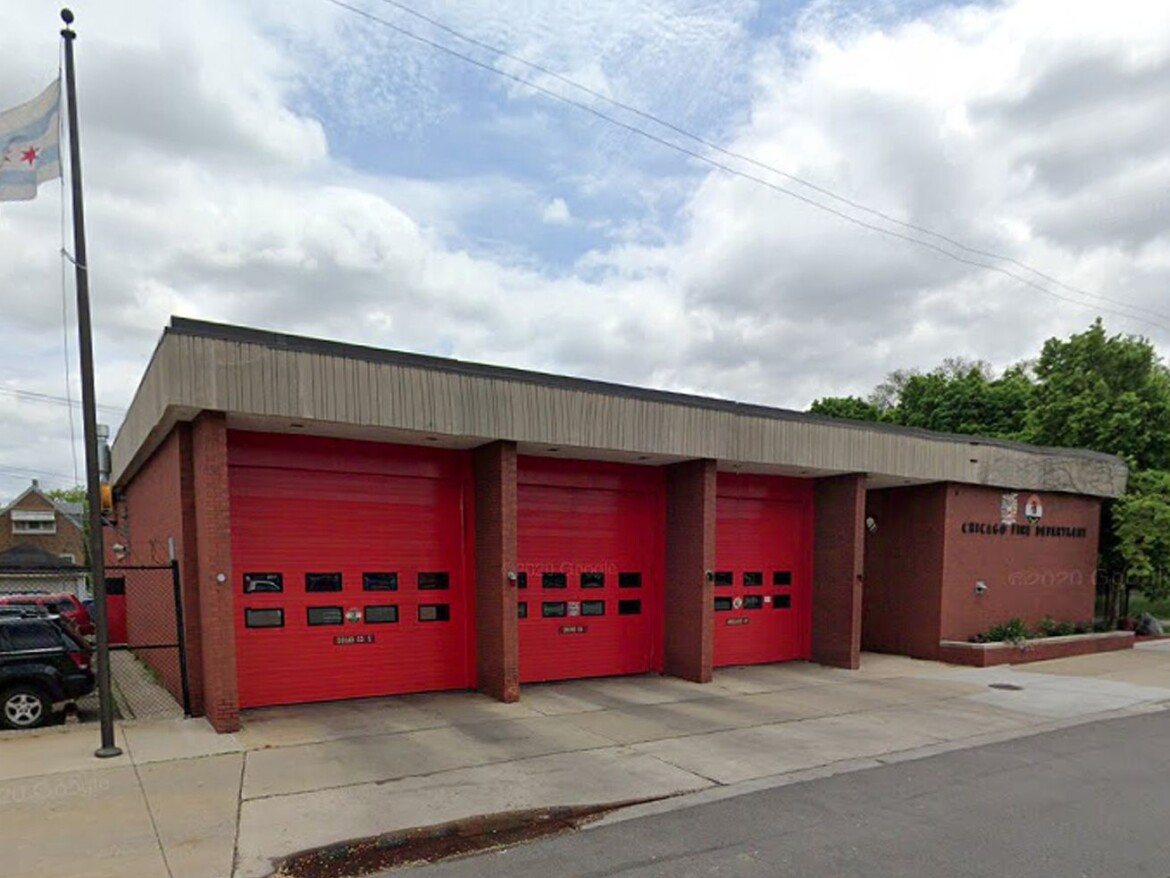 Dogs gone: CFD wants firehouse dogs removed after one kills neighbor's dog