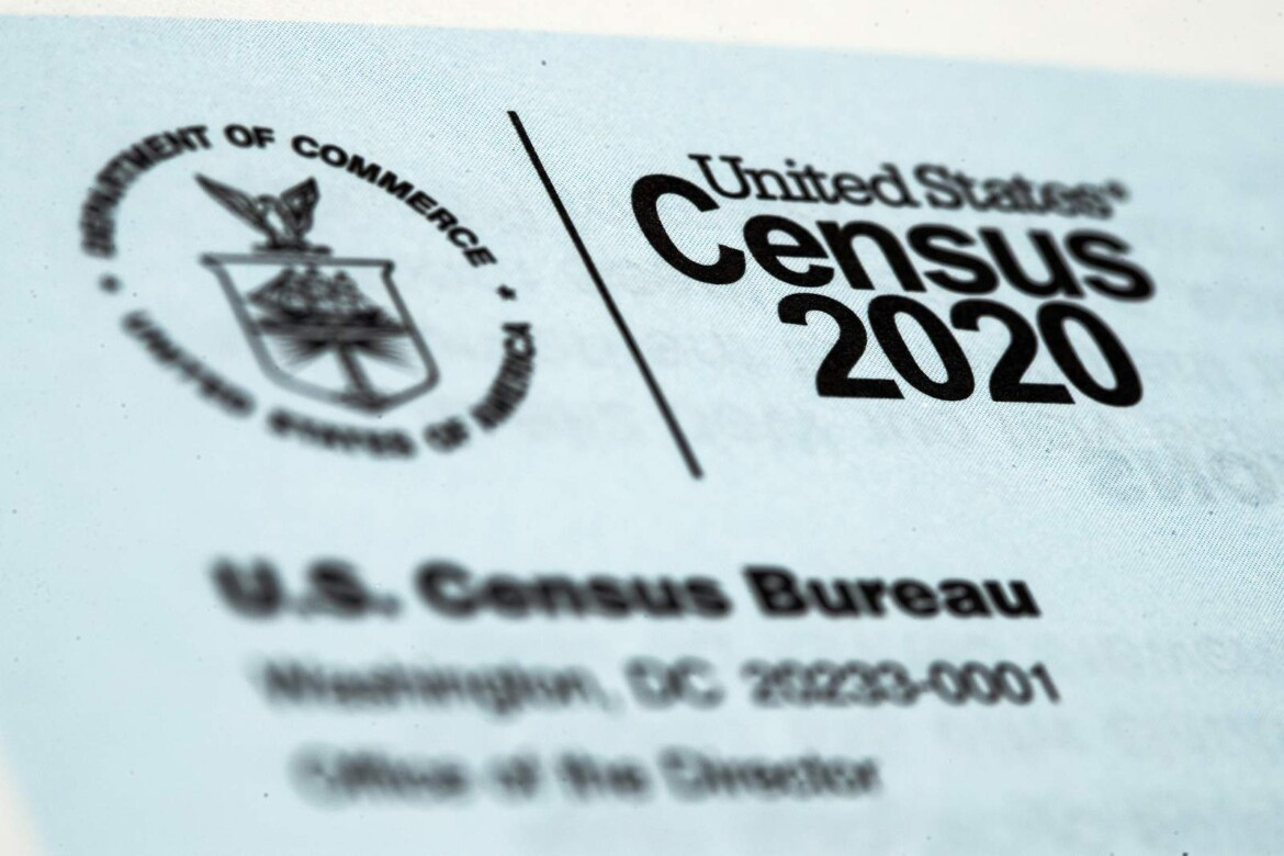 Commerce Secretary Raimondo defends census privacy method