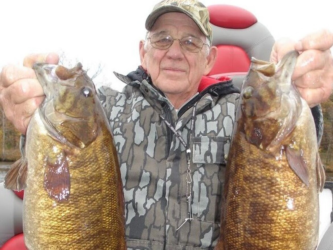 George Liddle Sr. remembered: Man who put the bass fishing into Chicago died; Wild Things & Stray Cast