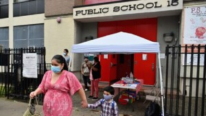 America 'not doing the sane thing' for kids during pandemic: Markowicz
