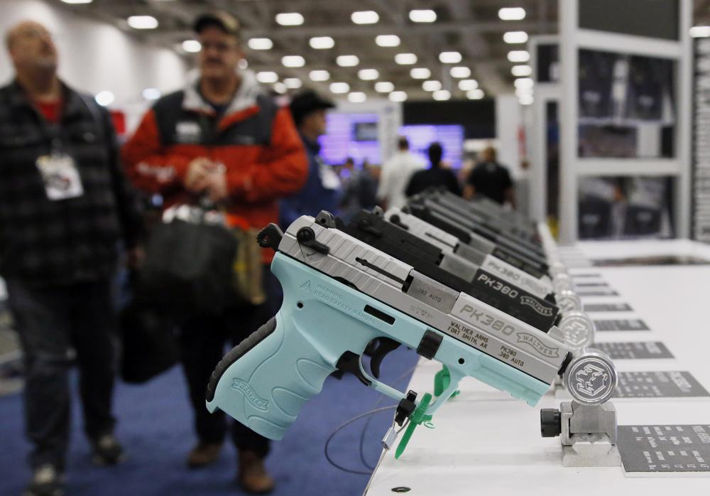 Texas pushes closer to dropping handgun license rule