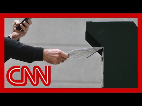 PA Republican reveals there was fraud in state's election … by GOP