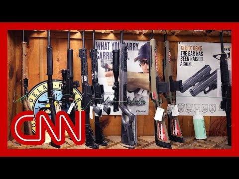 What can the US learn from Australia's gun reforms?