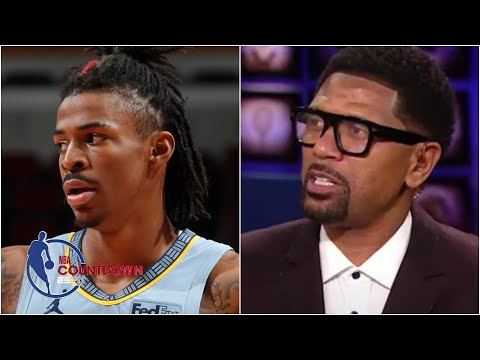 Woj and Jalen Rose give their West play-in tournament predictions   NBA Countdown