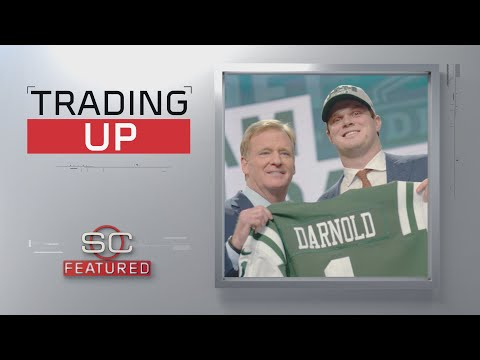 The inexact science of trading up in the NFL Draft | SC Featured