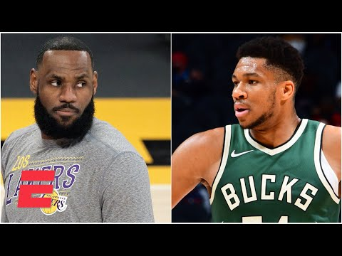 Lakers and Bucks: Assessing the Western and Eastern Conference favorites | KJZ