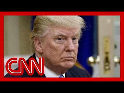 'Not an easy transition': Hear inside details of Trump's post-presidency life