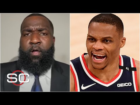 Perk thinks Russell Westbrook will be a top 20 player of all time when he retires | SportsCenter