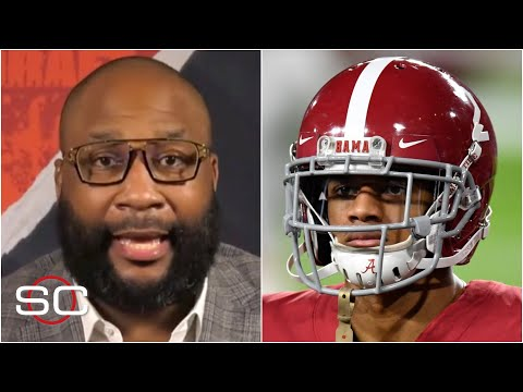 Marcus Spears explains why Patrick Surtain is an 'immediate need' for the Cowboys   SportsCenter