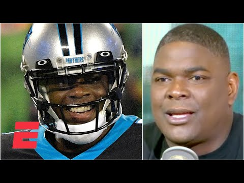 Keyshawn Johnson reacts to the Panthers trading Teddy Bridgewater to the Broncos | KJZ