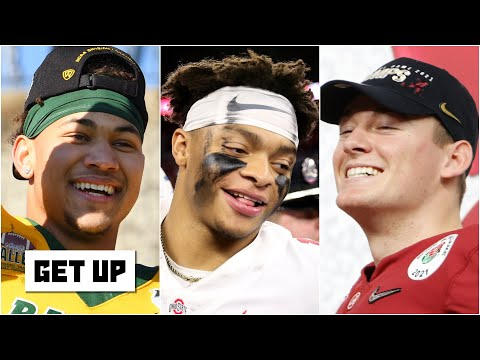 Mel Kiper's Final 2021 Mock NFL Draft is revealed | Get Up