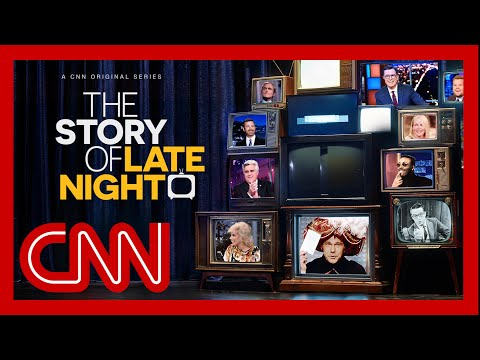 The Story of Late Night: The women behind Late Night laughter   Exclusive conversation