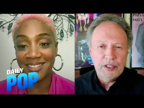 Tiffany Haddish Is a Singer Now and Billy Crystal Approves | Daily Pop | E! News