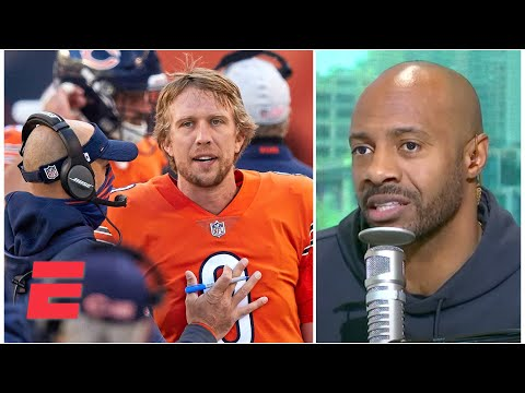 'I'm TIRED of excuses by Chicago Bears fans!' – JWill | KJZ