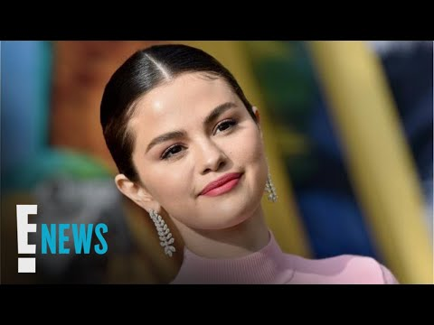 Selena Gomez Reflects on Mental Health Struggles With New Initiative | E! News
