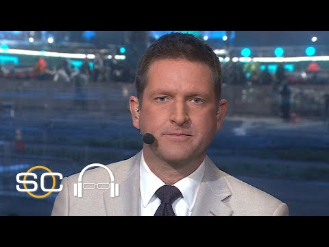 Todd McShay reacts to Round 1 of the 2021 #NFLDraft | SC with SVP
