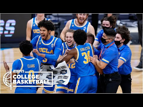 Best moments from the NCAA tournament | College Basketball ESPN