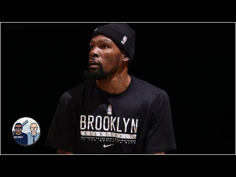 The Brooklyn Nets will not win the East without Kevin Durant – Jalen Rose | Jalen & Jacoby