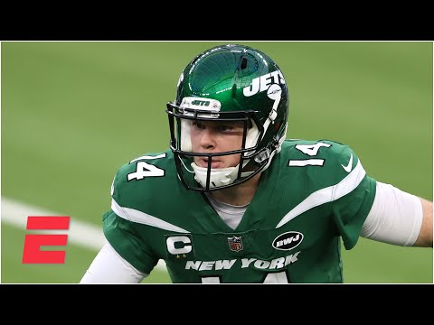 Where does Sam Darnold go if the Jets draft Zach Wilson? | KJZ