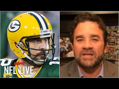 All of the Packers' problems could be solved if they extend Aaron Rodgers' contract – Jeff Saturday