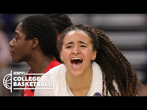 Stanford beats Arizona in dramatic 2021 NCAA Women's Tournament title game [HIGHLIGHTS]   ESPN