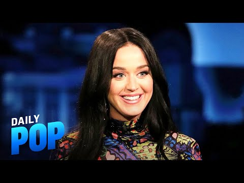 Katy Perry Stopped Shaving Her Legs Since Becoming a Mom   Daily Pop   E! News
