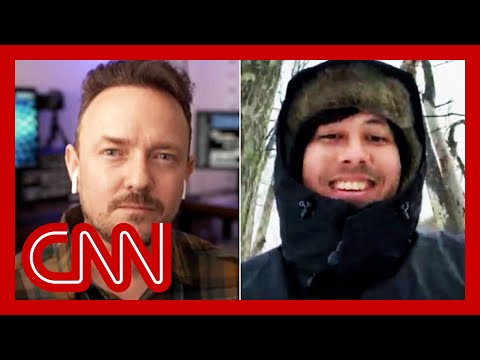 Filmmaker says he potentially uncovered man behind QAnon