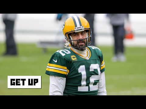 Could Aaron Rodgers step away from the Packers so easily? | Get Up