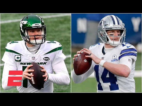 Did The Bears Miss Out On A Franchise QB In Sam Darnold? | KJZ