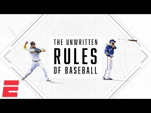 How Fernando Tatis Jr. and MLB's youngest stars are changing the 'unwritten rules' of baseball