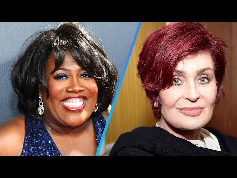 Sheryl Underwood Waits for Apology But Sharon Osbourne Has Receipts