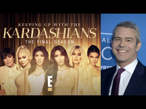 """KUWTK"" Announces Reunion Special Hosted By Andy Cohen"