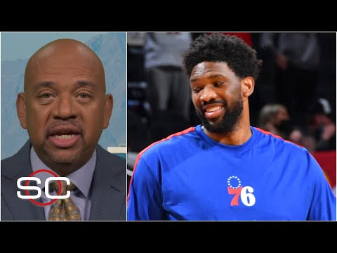 Michael Wilbon has questions on the 76ers, Nets & Bucks | SportsCenter with Stephen A. Smith