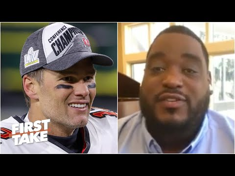 If anybody can repeat as a Super Bowl champs, it's Tom Brady! – Damian Woody | First Take