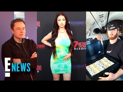 What's an NFT & Why Are Celebrities So Obsessed? | E! News