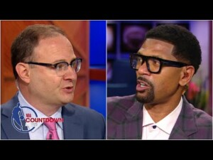 Jalen Rose voices concerns about Nets, Woj details A-Rod's big purchase | NBA Countdown