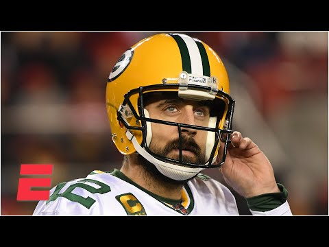 Should the Packers think about moving on from Aaron Rodgers?   NFL on ESPN