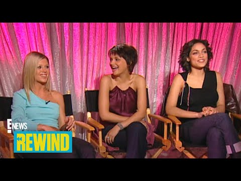 """""""Josie and the Pussycats"""" Turns 20: Rewind 