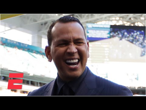 Alex Rodriguez is finalizing a deal to be part-owner of the Timberwolves and WNBA's Lynx | #Greeny
